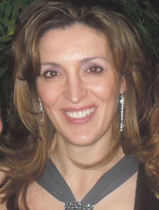 Business Profile With Carmelina Adornetto Financial Services