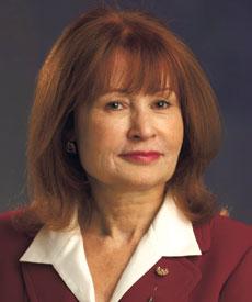 Myra Badolato