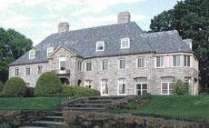 The Wainwright House