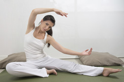 Yoga Events & more