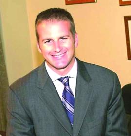 Dr. George Gertner