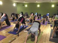 Living-Yoga
