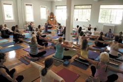 Birchwood-Yoga